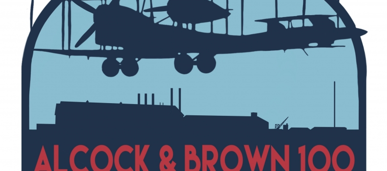 Alcock and Brown 100 Festival: 12 June 2019 – 16 June 2019