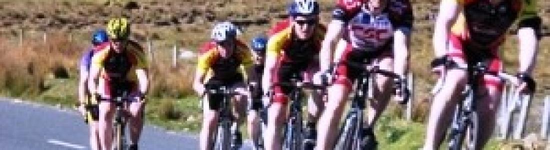 Croi Lough Corrib Cycling Challenge Sunday 4th of June 2017