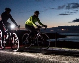 Night Rider Sportiff: 18 May 2019
