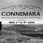 Connemara Mountain Walking Festival Friday 1st May – Monday 4th May